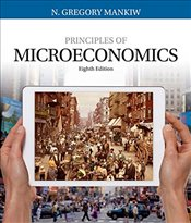 Principles of Microeconomics 8e - Mankiw, Gregory N.