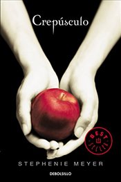 Crepúsculo / Twilight - Meyer, Stephenie
