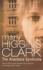 Anastasia Syndrome - Clark, Mary Higgins
