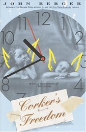 Corkers Freedom - Berger, John