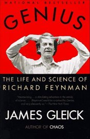Genius : Life and Science of Richard Feynman - Gleick, James