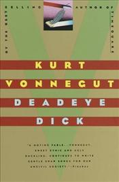 Deadeye Dick - Vonnegut, Kurt