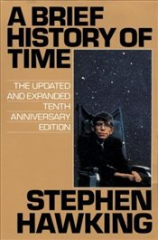 Brief History of Time - Hawking, Stephen