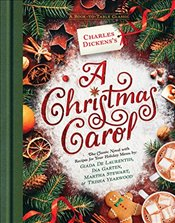 Charles Dickenss A Christmas Carol (Puffin Plated) - Dickens, Charles