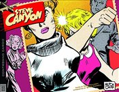 Steve Canyon Volume 9 1963-1964 - Caniff, Milton