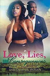 Love, Lies, and Consequences - Karrington, Blake
