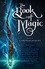 Book of Magic : A Collection of Stories - Nix, Garth