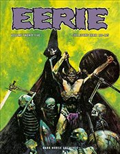 Eerie Archives Volume 25 - Various,