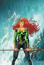 Mera: Queen of Atlantis - Abnett, Dan