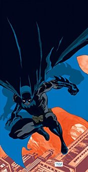 Batman: Haunted Knight - Loeb, Jeph