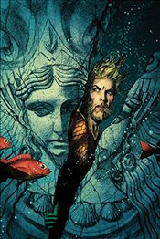 Aquaman: Deluxe Edition: Underworld - Abnett, Dan