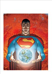All-Star Superman - Morrison, Grant