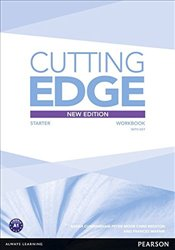 Cutting Edge Starter New Edition Workbook with Key 3e - Marnie, Frances