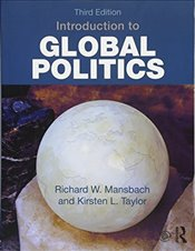 Introduction to Global Politics 3e - Mansbach, Richard W.