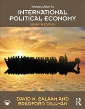Introduction to International Political Economy 7e - Balaam, David N.
