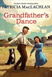 Grandfathers Dance - Maclachlan, Patricia