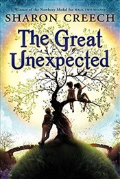 Great Unexpected - Creech, Sharon