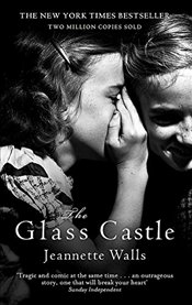 Glass Castle - Walls, Jeannette