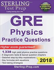Sterling Test Prep Physics GRE Practice Questions 2019 - Sterling Test Prep