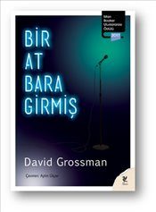 Bir At Bara Girmiş - Grossman, David
