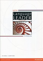 New Language Leader Elementary Coursebook - Rees, Mr Gareth