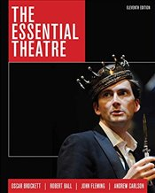 Essential Theatre - Brockett, Oscar