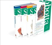 Sobotta Atlas of Anatomy Package 16E : Musculoskeletal System; Internal Organs; Head, Neck and Neuro - Paulsen, Friedrich