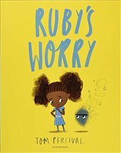 Ruby's Worry - Percival, Tom