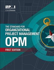 Standard for Organizational Project Management (OPM) - Kolektif