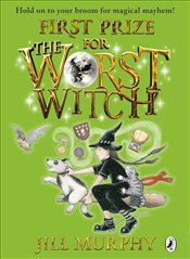 First Prize for the Worst Witch - Murphy, Jill