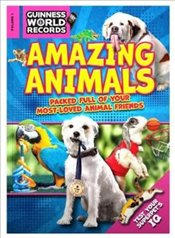 Guinness World Records Amazing Animals - Records, Guinness World