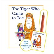 Tiger Who Came to Tea  - Kerr, Judith