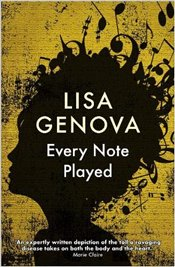 Every Note Played - Genova, Lisa
