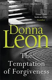 Temptation of Forgiveness - Leon, Donna