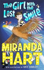 Girl with the Lost Smile - Hart, Miranda