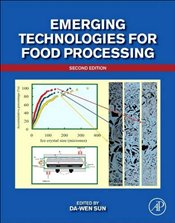 Emerging Technologies for Food Processing 2E - Sun, Da-Wen