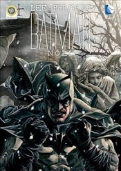Batman : Noel - Bermejo, Lee