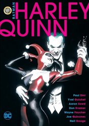 Batman : Harley Quinn - Dini, Paul