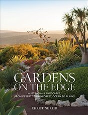 Gardens on the Edge: A journey through Australian landscapes -