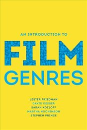 Introduction to Film Genres - Friedman, Lester