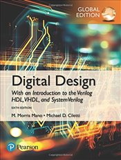 Digital Design 6e - Mano, M. Morris