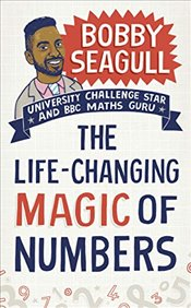 Life-Changing Magic of Numbers - Seagull, Bobby
