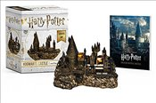 Harry Potter Hogwarts Castle and Sticker Book : Lights Up! : Miniature Editions - Press, Running