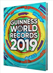 Guinness World Records 2019  - Kolektif