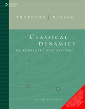 KULLANILMIŞ-Second Hand / Classical Dynamics of Particles and Systems 5e  - THORNTON, STEPHEN T.