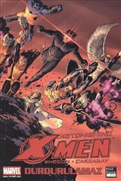 Astonishing X-Men 4 : Durdurulamaz - Whedon, Joss