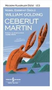 Ceberut Martin - Golding, William