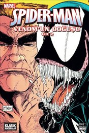 Spider Man Venomun Doğuşu : 2 - Shooter, Jim