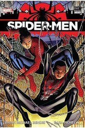 Spider-Men - Bendis, Brian Michael