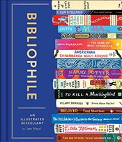 Bibliophile : An Illustrated Miscellany - Mount, Jane